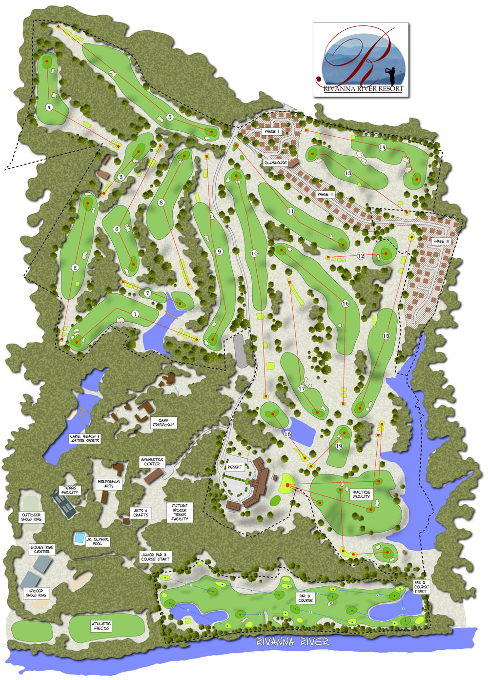 Internal_Rendering Golf Course Club House Floor Plans on golf course clubhouse design, golf course design plans, golf course floor plans, golf course home exteriors tuscan style,